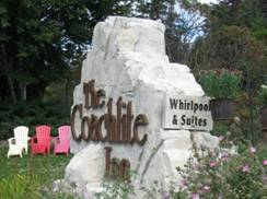 Image for Coachlite Inn & Suites of Sister Bay